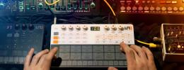 Uno Drum de IK Multimedia, fusión analógico-digital