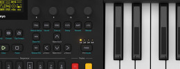 Elektron Digitone Keys: más control, salidas y teclas para el sinte FM sueco