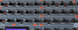 MFB Synth 8, otro sintetizador polifónico sorpresa en Superbooth