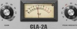 Waves presenta la línea de compresores CLA