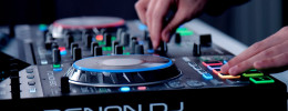 Denon DJ anuncia la capacidad de cargar música desde la nube en su gama Prime