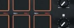 Nuevos mini-controladores AKAI LPD8 y LPK25