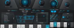 Antares Auto-Tune EFX+, un multi-efectos para voces creado en torno a la alteración de pitch