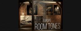 Boom Library Room Tones Europe, una librería multicanal de ambientes europeos