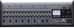Zoom LiveTrak L-20R, mezcla y grabación en rack con 20 canales