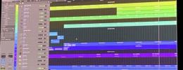 Logic Pro X 10.4.5 en camino, con apariencia actualizada y soporte para miles de pistas
