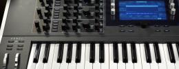 Review de Waldorf Quantum, un sintetizador deliciosamente poliédrico