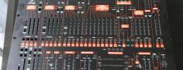 Enésima oleada de teasers sobre sintetizadores analógicos Behringer