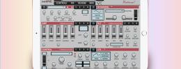 Pure Synth Platinum: llega al iPad el rompler-sinte de Gospel Musicians