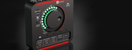 Suonobuono nABC, un compresor hardware con sidechain controlado digital y analógicamente