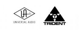 UAD y Trident Audio unen sus fuerzas