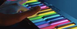 Roli Lumi, teclado multicolor con aftertouch polifónico a precio mini