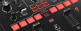Numark Scratch, un mezclador de batalla asequible con Serato DJ Pro