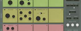 Klevgrand Modley, un delay modular con control de las etapas de procesamiento