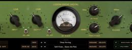Kush Audio AR-1 emula un raro compresor de válvulas de Abbey Road