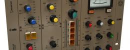 """Acustica Audio Cola, plugin channel strip que """"samplea"""" ingenieros con inteligencia artificial"""