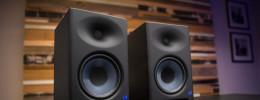 PreSonus Eris XT, dos nuevos modelos de monitores de estudio