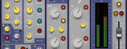 Brainworx Focusrite Studio Console, la legendaria mesa de mezcla modelada en un plugin