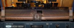 Waves lleva la sala de mezcla de Abbey Road Studio 3 a tus auriculares