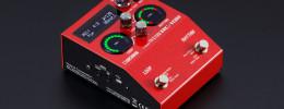 Boss RC-10R, nuevo pedal looper con acompañamiento rítmico integrado
