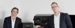 Focusrite Group compra Adam Audio