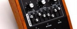 Moog lanza el Moogerfooger MF-105M MIDI MuRF