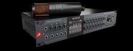 Antelope Audio lanza la tercera generación de Goliath HD, su interfaz de 64 canales