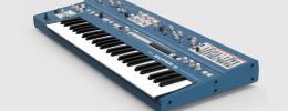 Ya se aceptan pedidos de UDO Super 6, el sintetizador binaural