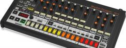 La máquina de ritmos Behringer RD-8 ya está disponible