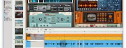 Propellerhead (ahora Reason Studios) anuncia Reason 11, integrado como plugin en el DAW