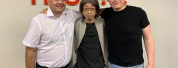 Behringer contrata al diseñador del Korg MS-20 para liderar su centro de innovación en Tokio