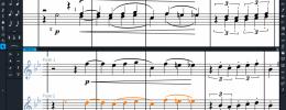Steinberg Dorico 3 trae partitura de director automática, soporte expandido de tablaturas y más