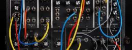 Moog Model 10, el primer sinte modular compacto, vuelve en edición limitada