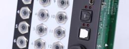 Expert Sleepers ES-9, integración profunda entre el DAW y Eurorack con 16 canales de audio/CV