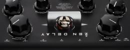 Zen Delay de Erica Synths y Ninja Tune, un pedal de delay pensado para músicos electrónicos