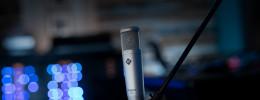 Presonus PX-1 y PM-2, nuevos micrófonos de condensador
