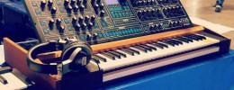 GS Music Zeus, un polifónico analógico desde Argentina