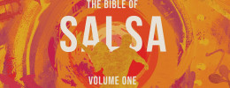 Review de 8dio The Bible of Salsa, un recetario latino