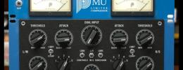 Pulsar Audio Mu, una emulación expandida del compresor Manley de Mu Variable