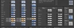 Sonic Lion lanza el sinte virtual Nitrox