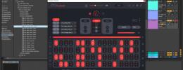 Audiomodern Playbeat, un secuenciador que genera ritmos y patrones siempre distintos