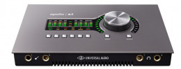 Universal Audio Apollo Twin X y x4, dos nuevas interfaces de sobremesa con tarjetas UAD integradas