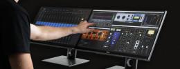 Waves SuperRack, alojamiento de plugins y mezcla digital de hasta 128 canales