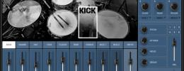 Soniccouture Moonkits, una batería virtual orientada a sonidos suaves