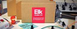 Elk Audio OS facilitará en código abierto la integración de plugins en hardware