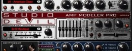 Studio Devil anuncia la suite Amp Modeler Pro