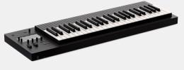Osmose, el instrumento de Expressive E y Haken que busca trascender el teclado tradicional