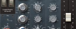 Lindell Audio modela una mesa Neve 8028 en plugins