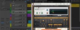 Reason 11 puede ahora ser usado como AudioUnit y en macOS Catalina