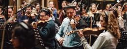 Spitfire Audio Epic Strings inaugura la serie Orig!nals